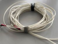 QED Referenz Silver Anniversary LS-Kabel