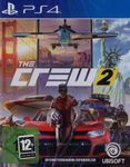 The Crew 2 (Game - PS4)
