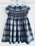 Bonpoint Couture dress size 4 yrs NP 425