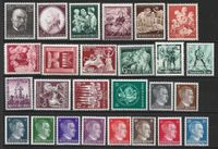 26 Timbres d'Allemagne ( Neufs**)