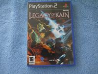 LEGACY OF KAIN-DEFIANCE PS2