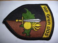 Patch MP Gren UOS