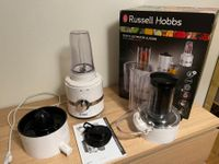 Russell Hobbs Entsafter 3 in 1