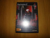 Devil May Cry, PS2