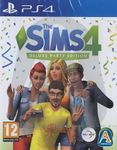 Die Sims 4: Deluxe Party Edition
