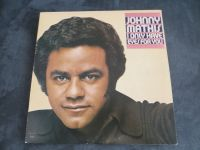 Johnny Mathis -- I only have eyes for yo
