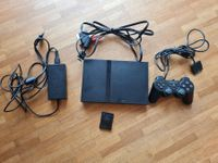 Sony PlayStation 2 Slim + Controller PS2