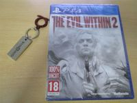 The Evil Within 2 Playstation 4 PS4 NEU