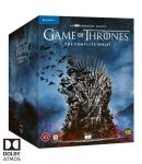Game of Thrones - Ganze Serie (Blu-Ray)