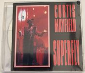 Curtis Mayfield / Superfly CD