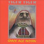 Tiger Tiger Space Age Indian Native Amer