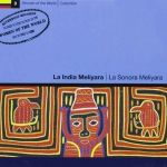 La India Meliyara - Sonora Meliyara - CD