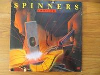 The Spinners *** Labor of Love