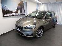 BMW 220d xDrive ActiveTLuxury
