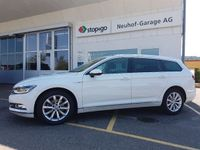 VW Passat Variant 2.0 TDI BMT Highline DSG 4Motion