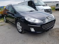 PEUGEOT 407 SW 2.2 HDI Dynamic Edition