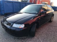 AUDI A3 1.8 T qu. Attraction