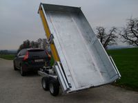 Brian James Trailers Tipper 2 525-2121