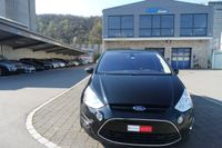Ford S-Max 2.0 TDCi Carving PowerShift
