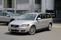 Volvo V50 2.4 Kinetic Geartronic