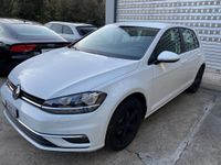 VW Golf TSI 115PS Comfortline