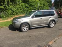 Nissan X-Trail 2.2 DCI Columbia Pack 4WD
