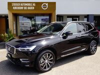 Volvo XC60 B5 AWD Inscription