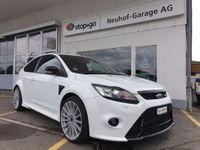 Ford Ford Ford Focus 2.5 Turbo RS