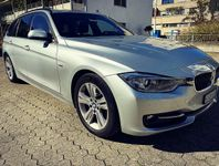 BMW 325d Touring Sport Line Steptronic