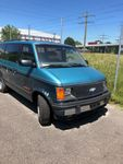 CHEVROLET Astro CL Extended 4x4