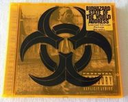 Biohazard - State of the World Adress CD