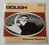 Gough - Hosianna Mindfuck - CD - 1997