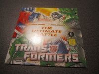 CD Trans Formers 6 Jahre