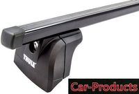 Thule Stahl Dachträger Ford Mondeo Com 5