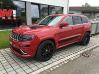 Felgen Jeep Grand Cherokee WK SRT 11x22