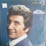 Gilbert Bécaud Disque d'Or Sealed LP New