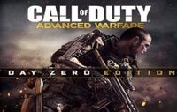 Call of Duty Advanced Warfare Day Zero E