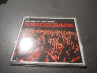 CD See you at the Show Nickelback