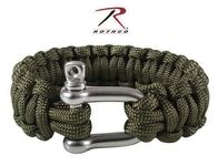 Rothco Tactical Survival Armband Olive