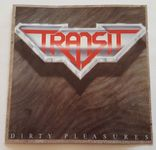 Transit – Dirty Pleasures - CD - 1989