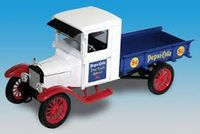 SI32326 Pepsi Pick-Up 1923 white 1:32