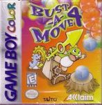Bust-A-Move 4 - Game Boy Color