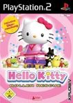 Hello Kitty - Roller Rescue (PS2)