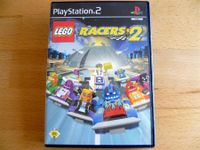 LEGO Racers 2- PlayStation 2