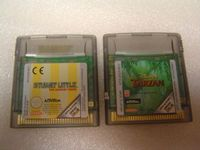 2x Game Boy Color Nintendo