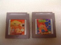 2x Game Boy Nintendo