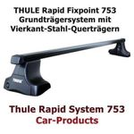 Thule 753 i-Reling Volvo XC 40 5-t 2018-