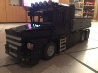Lego Technic Scania Muldenkipper RC