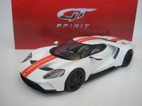 Ford GT 2017 weiss 1/18 white