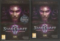 StarCraft II Heart Of The Swarm multil.